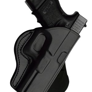 NEW Tagua Holster Appendix Holster for Glock 43 Black Right ZCY-IG43